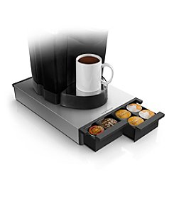 Mind Reader 28-Cup Metal Coffee Pod Drawer