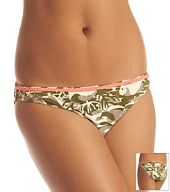 Sperry® The Marina Corps Hipster Swim Bottoms