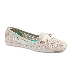 Keds® Teacup Crochet Shoes