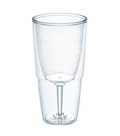 Tervis® Clear Insulated Goblet
