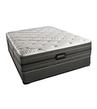 Beautyrest Black Hope Luxury Firm Mattress & Box Spring Set