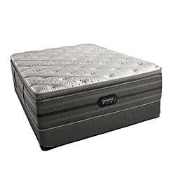 Beautyrest Black Katie Luxury Firm Pillow-Top Mattress & Box Spring Set