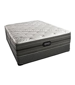 Beautyrest Black Elisabeth Luxury Firm Mattress & Box Spring Set