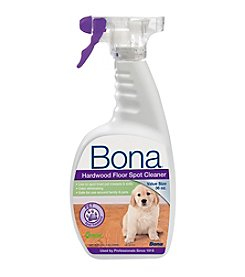 Bona Hardwood Floor Spot Spray Cleaner