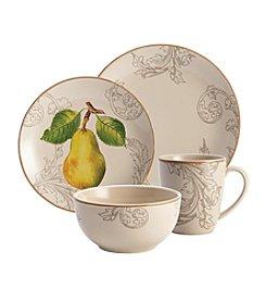 BonJour® Orchard Harvest 16-pc. Dinnerware Set