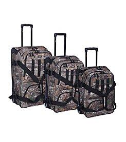 Realtree® Camo Luggage Collection