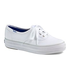 Keds® Triple Core - White