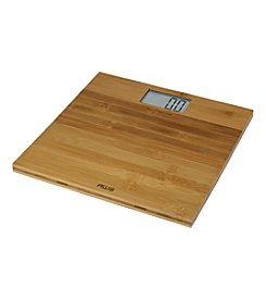 American Weigh Scales® Bamboo Digital Scale
