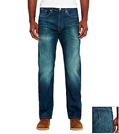 Levi's® Men's Cash 505™ Regular Fit Jeans