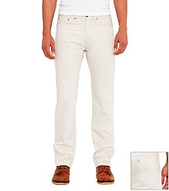 Levi's® Men's Silver Birch 505™ Regular Fit Jeans