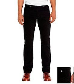 Levi's® Men's Black 514™ Slim-Straight Fit Jeans