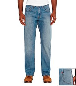 Levi's® Men's Wellington 559™ Relaxed Straight Fit Jeans
