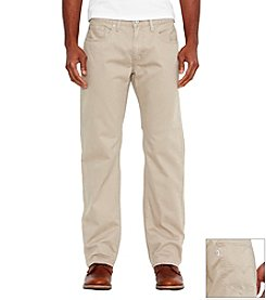 Levi's® Men's Chinchilla Ivory 559™ Relaxed Straight Fit Jeans
