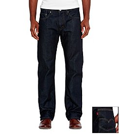 Levi's® Men's Tumbled Rigid 559™ Relaxed Straight Fit Jeans