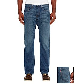 Levi's® Men's Indie Blue 559™ Relaxed Straight Fit Jeans