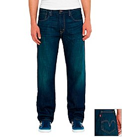 Levi's® Men's Kale Blue 569™ Loose Fit Jeans