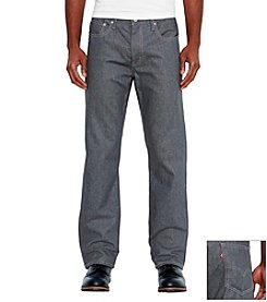 Levi's® Men's Tumbled Merlin Grey 569™ Loose Fit Jeans