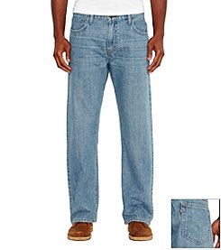 Levi's® Men's Jagger Blue 569™ Loose Fit Jeans