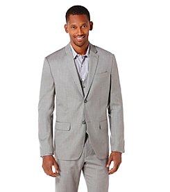 Perry Ellis® Men's Textured Suit Jacket