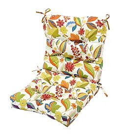 Greendale Home Fashions Esprit Outdoor Seat and Back Chair Cushion