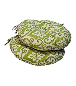 Greendale Home Fashions Set of Two 18