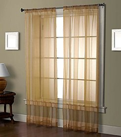 Victoria Classics Cedar Rod Pocket Panel