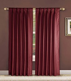 Victoria Classics Manchester Pinch Pleated Panel