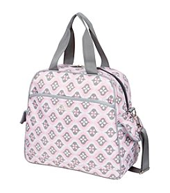 The Bumble Collection Brittany Backpack - Sweet Blush Montage