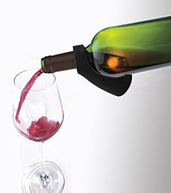 Wine Enthusiast POURVIN Decanting Light