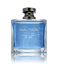 Nautica® Voyage N-83 Fragrance Collection