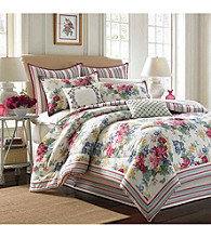 Laura Ashley® Home Melinda Comforter Set
