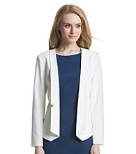 Jessica Simpson Open Jacket