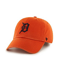 '47 Brand Men's Detroit Tigers 'Clean Up' Adjustable Team Hat
