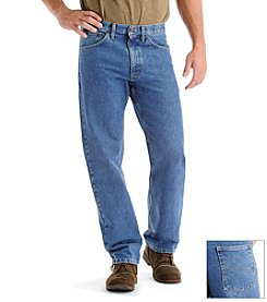 Lee® Men's Pepper Stone Big & Tall Straight-Fit Jeans