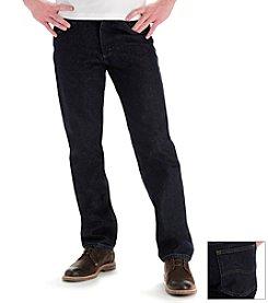 Lee® Men's Big & Tall Straight-Fit Jeans