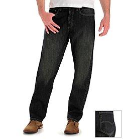 Lee® Men's Rustic Big & Tall 'Premium Select' Loose Fit Jeans