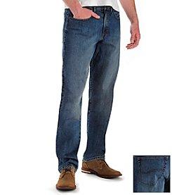 Lee® Men's Drifter Blue Big & Tall 'Premium Select' Loose Fit Jeans