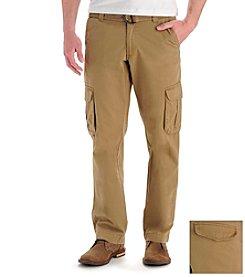 Lee® Men's Barley Tan Cargo Pants