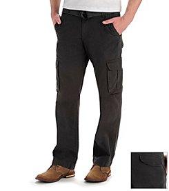 Lee® Men's Graphite Cargo Pants