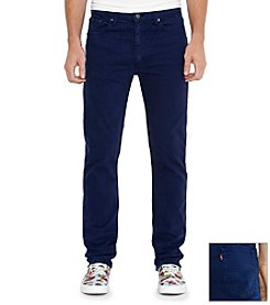 Levi's® Men's Mr. Blue 513™ Slim Straight-Fit Jeans