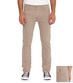 Levi's® Men's True Chino 513™ Slim Straight-Fit Jeans