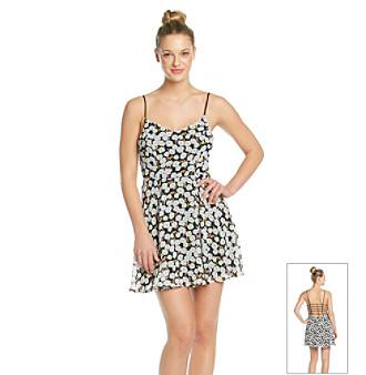 Strap Summer Dresses