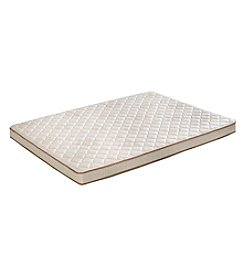 InnerSpace® Luxury Products Sleep Luxury Quilted Reversible California King Mattress