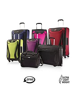 Samsonite® Aspire Gr8 Luggage Collection + $50 Gift Card by mail