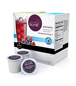 Keurig Vitamin Burst® Acai Berry Iced Fruit Brew 16-pk. K-Cup® Portion Pack