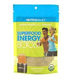NutriBullet™ Superfood Energy Boost