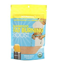 NutriBullet™ Superfood Fat Burning Boost