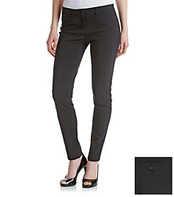 XOXO® New Yorker True Skinny Pants