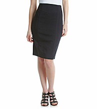 XOXO® Briston High Waist Pencil Skirt