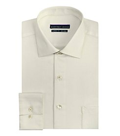 Geoffrey Beene® Men's Big & Tall Regular Fit Long Sleeve Dress Shirt